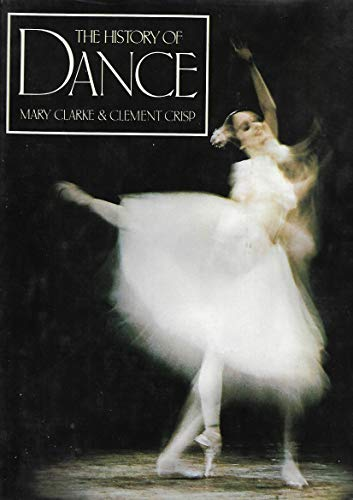 9780517542828: History of Dance