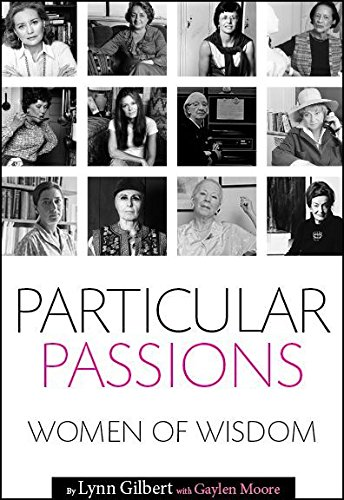 9780517543719: Particular Passions Talks With Women Who Have Shaped Our Times