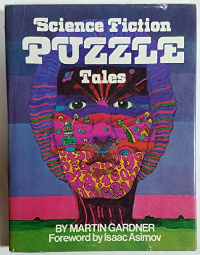 9780517543801: Science Fiction Puzzle Tales