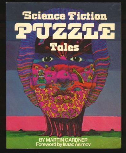9780517543818: Science Fiction Puzzle Tales