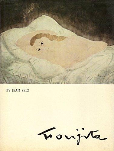 Foujita (The Q.L.P. Art Series): Selz, Jean