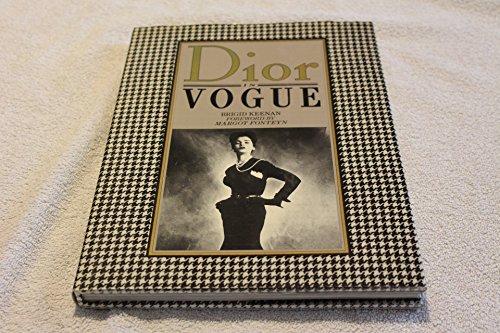 9780517544488: Dior in Vogue