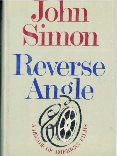 Reverse Angle: John Simon