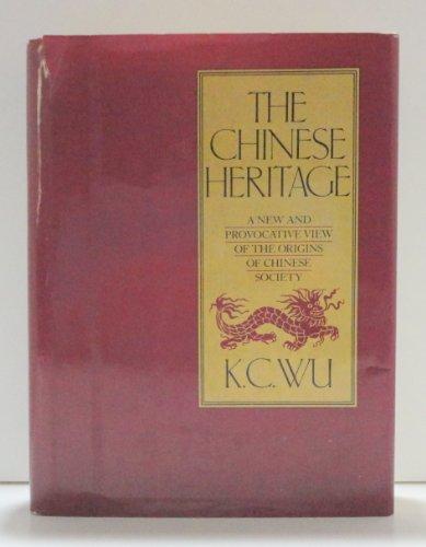 9780517544754: Chinese Heritage