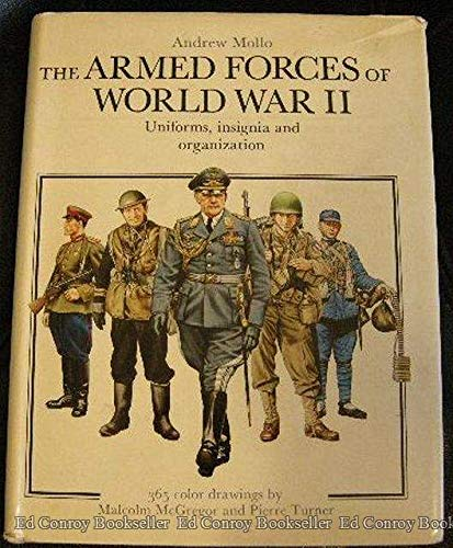 The Armed Forces of World War II: Molo, Andrew