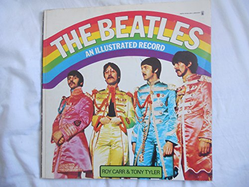 9780517544938: Beatles Illustrated Record: 3rd Revised Edition