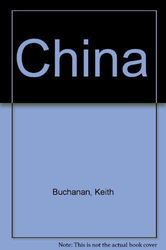 9780517544945: China: The Land and the People: the History, the Art, the Science