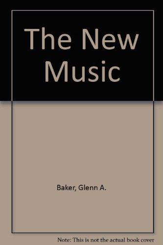 9780517545034: New Music