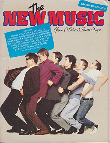9780517545041: New Music