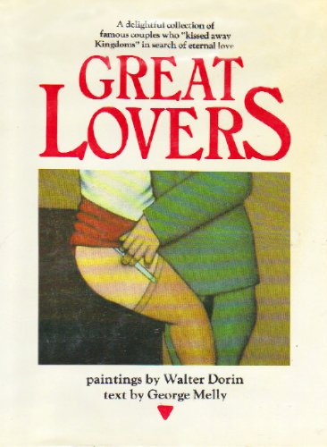 9780517545379: Great Lovers