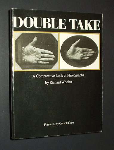 9780517545690: Double Take: A Comparative Look at Photographs