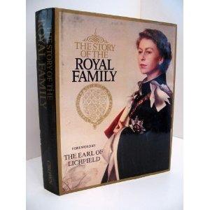 9780517546086: The Story of the Royal Family