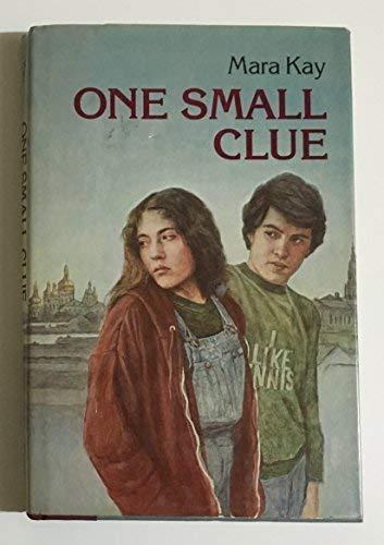 One Small Clue: Mara Kay