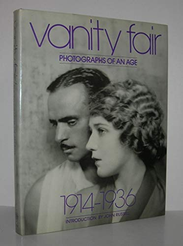9780517546253: Vanity Fair: Photographs of an Age, 1914-1936