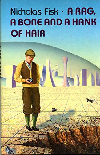 9780517546352: A Rag, a Bone and a Hank of Hair