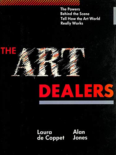 9780517546482: The Art Dealers