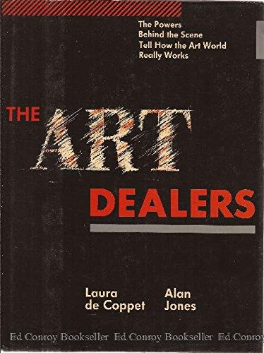 9780517546482: Art Dealers The