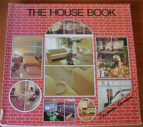 9780517546543: THE HOUSE BOOK