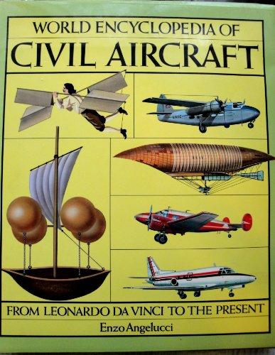 9780517547243: World Encyclopedia of Civil Aircraft