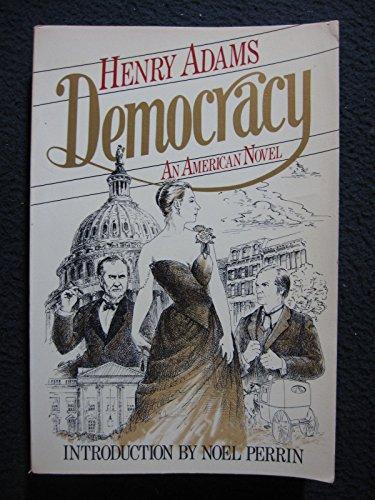 9780517547281: Democracy