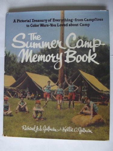9780517547434: Summer Camp Memory Book