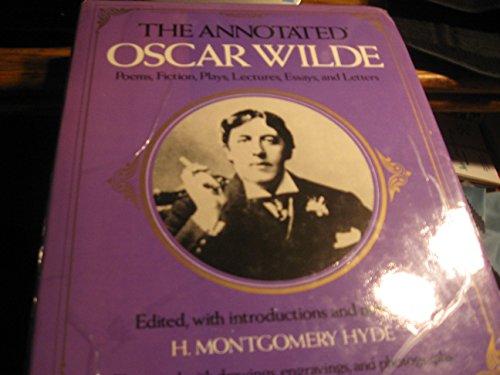 9780517547458: Annotated Oscar Wilde