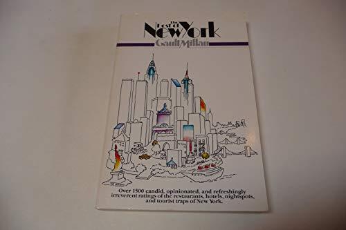 Best of New York: Rh Value Publishing