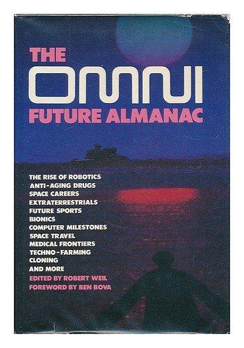 9780517547779: The Omni Future Almanac