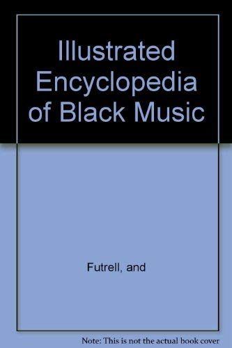 Illustrated Encyclopedia of Black Music: Mike Clifford