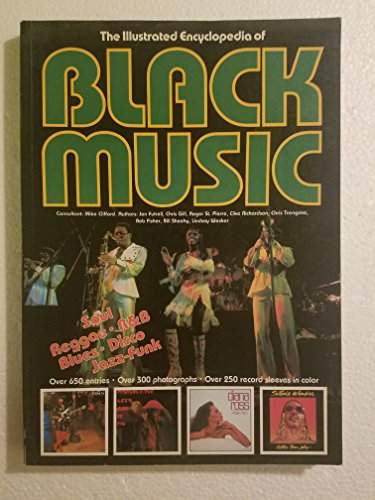 Illustrated Encyclopedia of Black Music: Rh Value Publishing