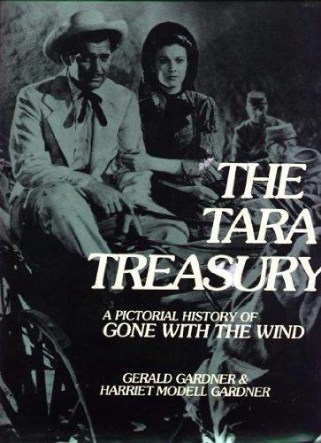 9780517548196: Tara Treasury