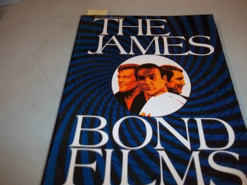 9780517548240: The James Bond Films: A History
