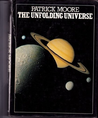 9780517548363: The Unfolding Universe