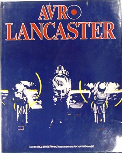 9780517548523: Avro Lancaster: Combat Aircraft of World War II