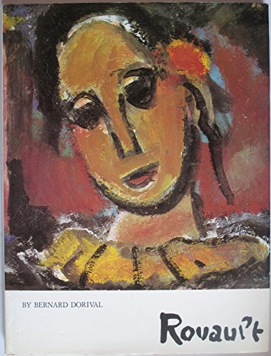 9780517548707: Georges Rouault (Crown Art Library)