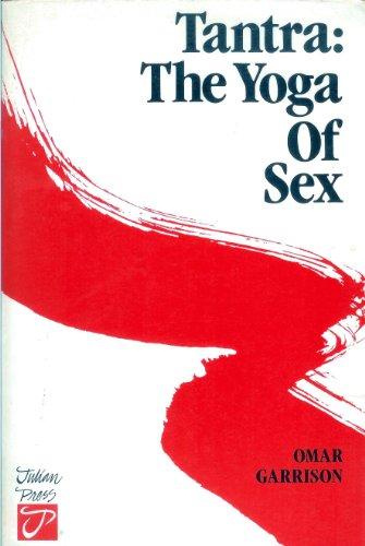 9780517549483: Tantra: Yoga of Sex