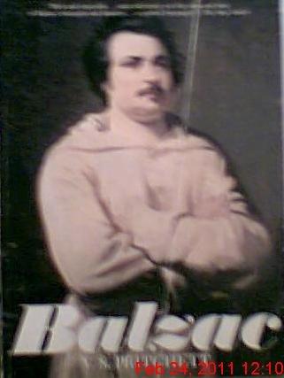 9780517550250: Balzac