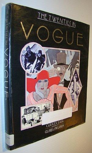 9780517550274: The Twenties in Vogue