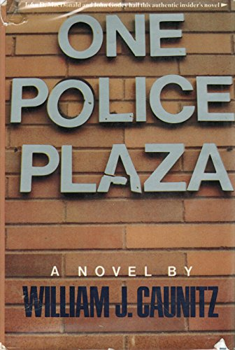9780517550298: One Police Plaza