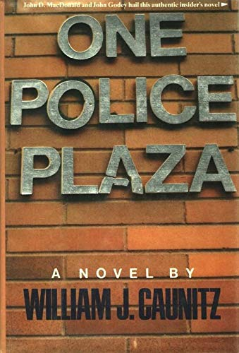 9780517550298: One Police Plaza