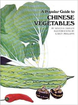 9780517550540: Popular Guide to Chinese Veget