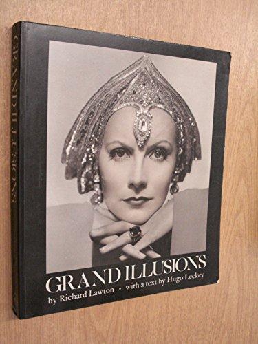9780517550595: Grand Illusions P