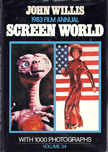 Screen World 1983 Volume 34: Willis,John