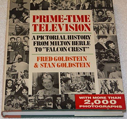 Prime Time Television: Pictorial History (An Opus book): Rh Value Publishing