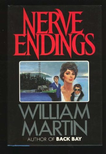 9780517550885: Nerve Endings