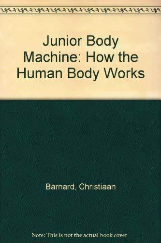 9780517550915: Junior Body Machine