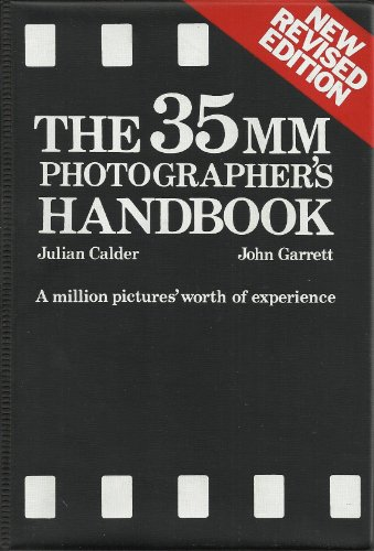 9780517551240: The 35mm Photographers Handbook