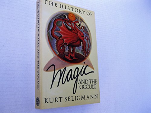 9780517551295: The History of Magic and the Occult
