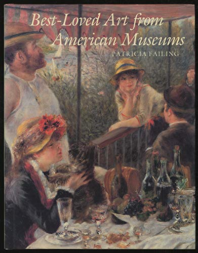 9780517551684: Best-Loved Art From American Museums