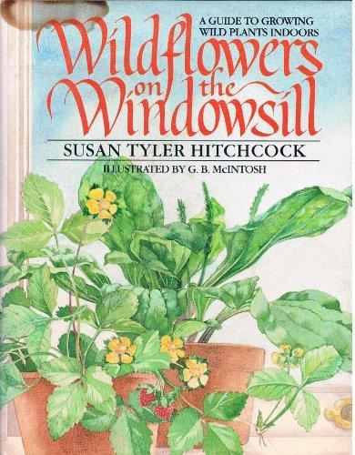 9780517551905: Wildflowers on the Windowsill